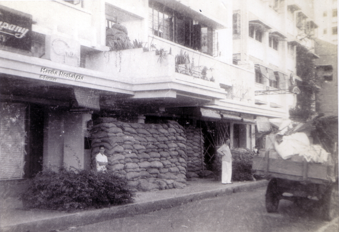 Bayview Hotel 1941 (courtesy C. Forster)
