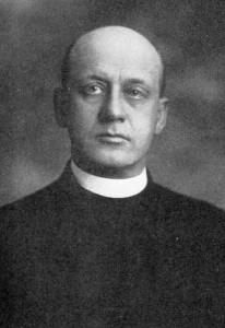 Rev. Gouverneur F. Mosher