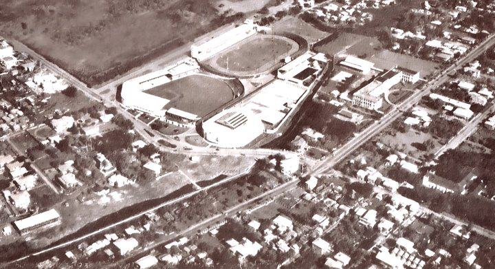 Rizal Memorial Stadium-1937