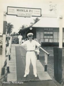 Doug Willard - PanAm agent -1940