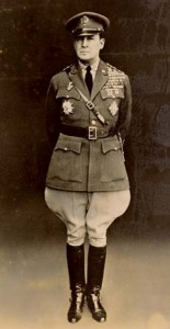 General Douglas MacArthur-1932