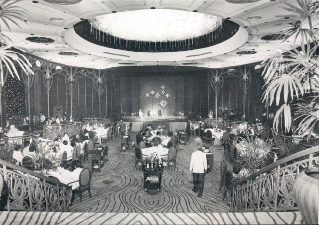Maynila Restaurant-1983