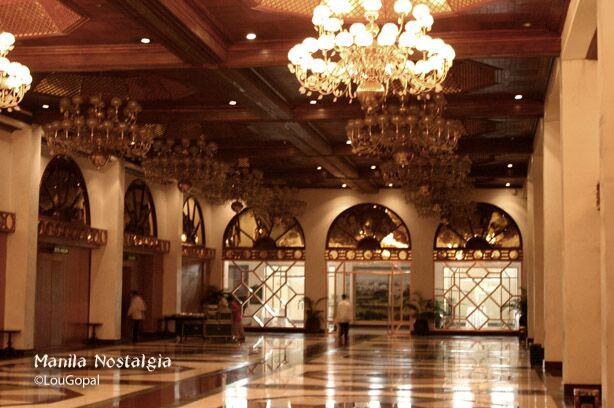 Manila Hotel ballroom-2004