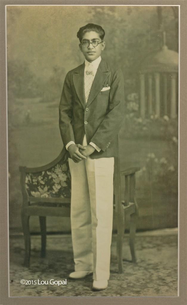 Gopal- Mar 24, 1935
