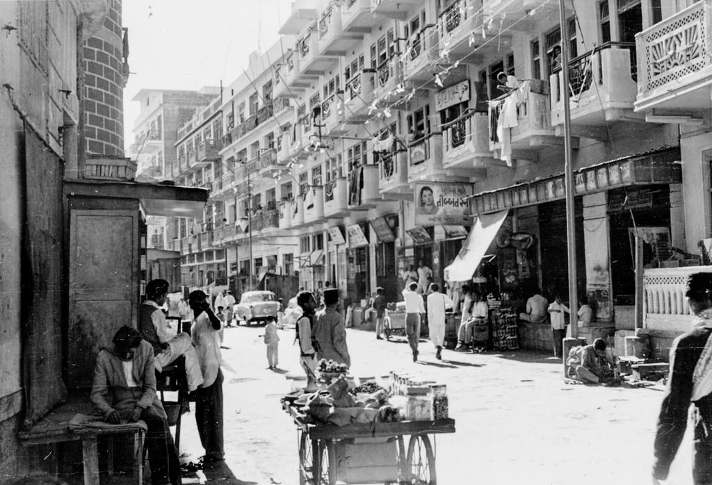 Sindhi Club-Karachi 1928