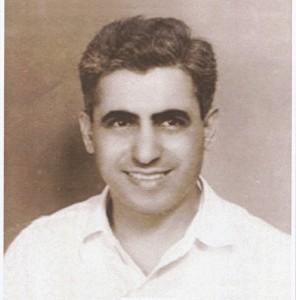 Albert Awad 1930s
